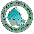 Rivanna River Basin Commission Logo